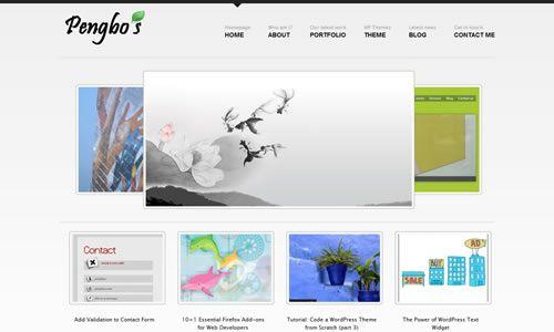 Temas de fotografia para wordpress gratis 15