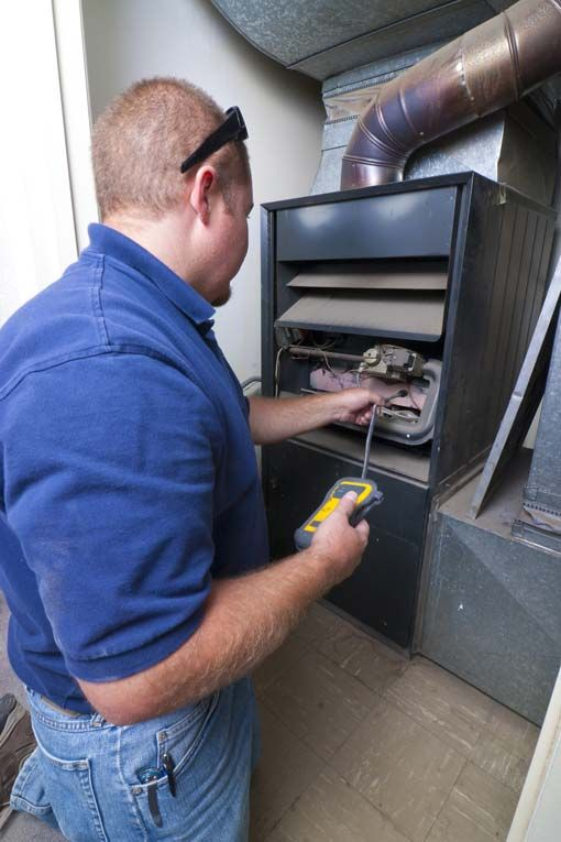 Buying A High Efficiency Furnace Furnace Troubleshooting