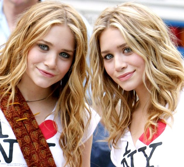 The Unofficial Guide To Mary Kate And Ashley S Hair