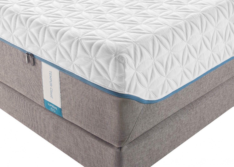 Tempur Cloud Supreme Mattress Soft Mattress Online New York Waterproof Mattress Cover King Size Memory Foam Mattress Mattress