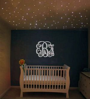 moon and stars baby nursery theme ideas for boys and girls baby boy pinterest baby nursery. Black Bedroom Furniture Sets. Home Design Ideas