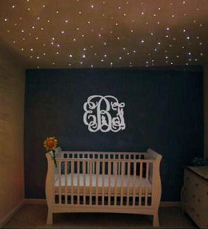 Moon And Stars Baby Nursery Theme Ideas For Boys S