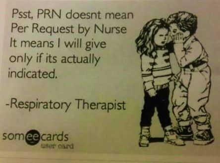 I Just Peed My Pants A Little Respiratory Therapy Humor Therapy
