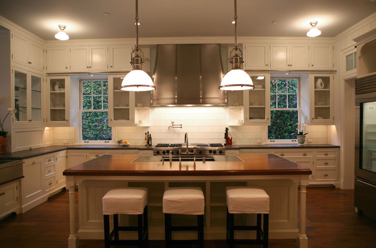 White kitchens with windows photo gallery glass tile backsplash two also