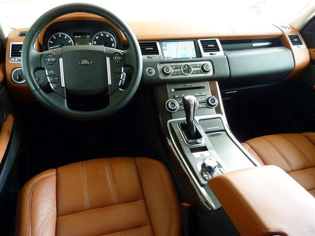 36 Used Cars for Sale in West Palm Beach   Range Rover Sport
