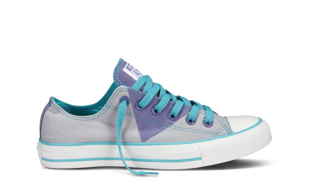 converse all star canvas basse