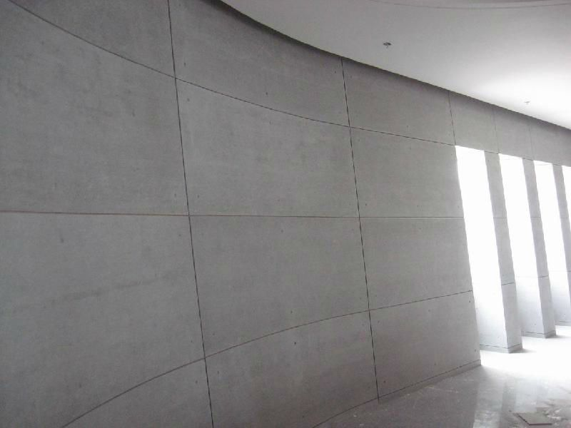 Cement Board Ceiling : High quality non asbestos fiber cement board fireproof