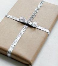 elegant wrapping