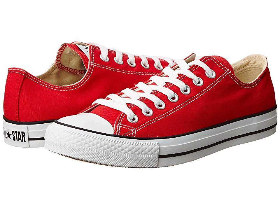 Converse Chuck Taylor(r) All Star(r) Core Ox Classic Shoes