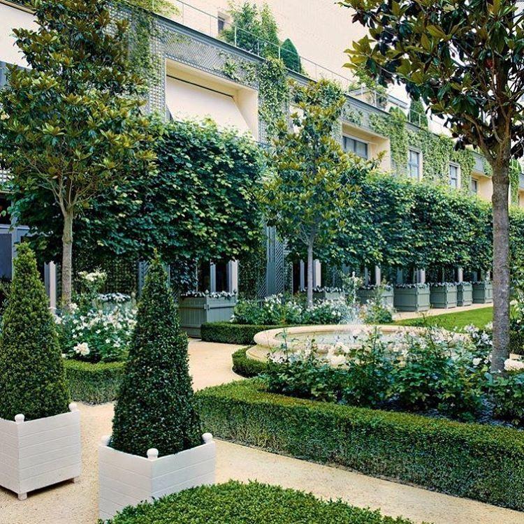 Gardensofinstagram Instagram Photos And Videos The Ritz Paris Paris Garden Ritz Hotel Paris