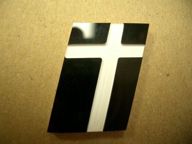 Swedish Motorsport Badges Car Parts And Accessories Motorsport Badge