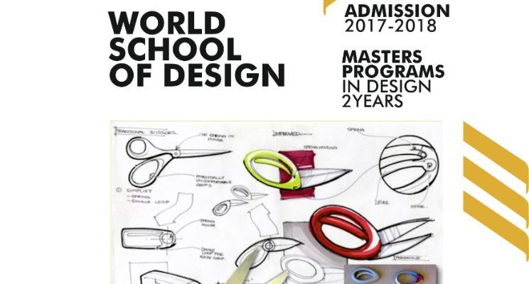Masters Programme In Industrial Design For Engineering Graduates Fashion Designing Course Design Masters Programs