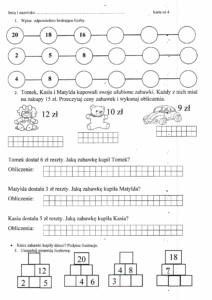 karta rowerowa podręcznik klasa 4