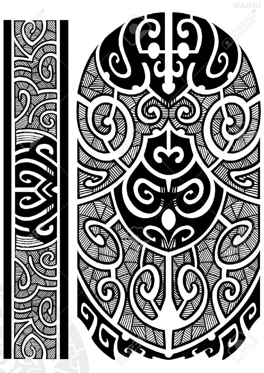 Maori Bracelet Tattoo: Maori Bracelet - Buscar Con Google