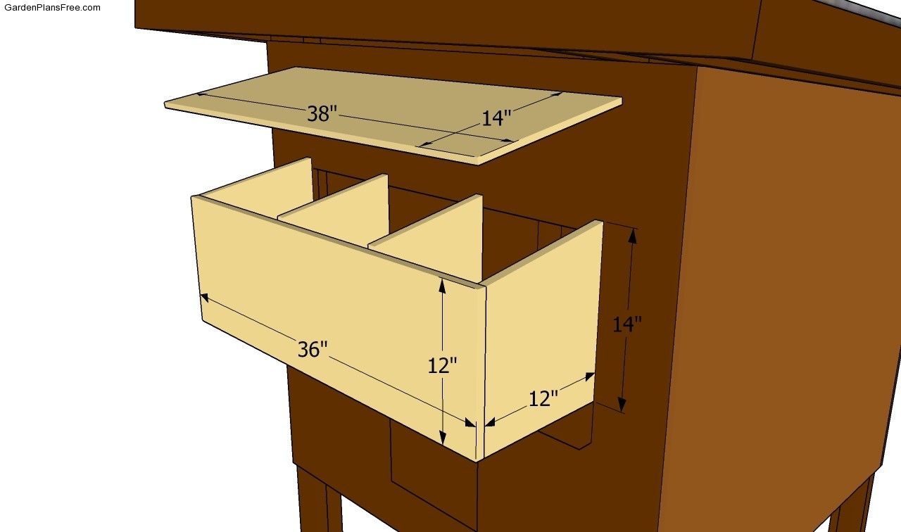Building the nest boxes | Chicken coop plans free, Chicken ...