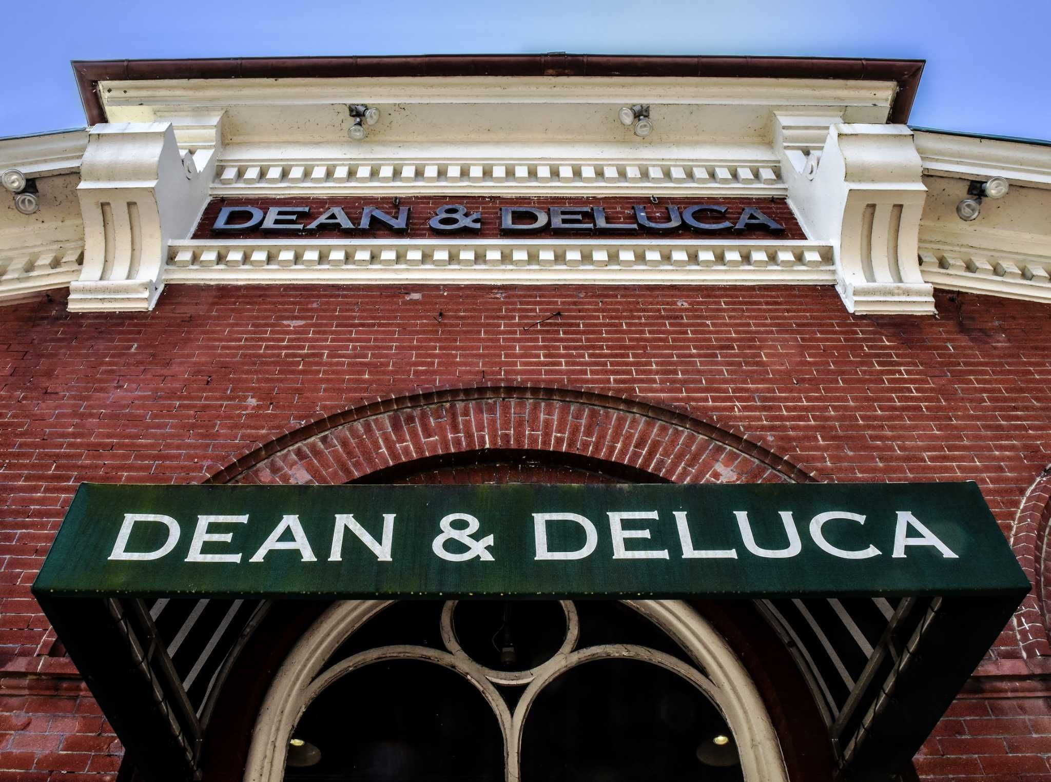 Dean Deluca S Future Is Bleak But When It Opened It Was A Game Changer Fancy Mac And Cheese Game Changer Cafe Concept