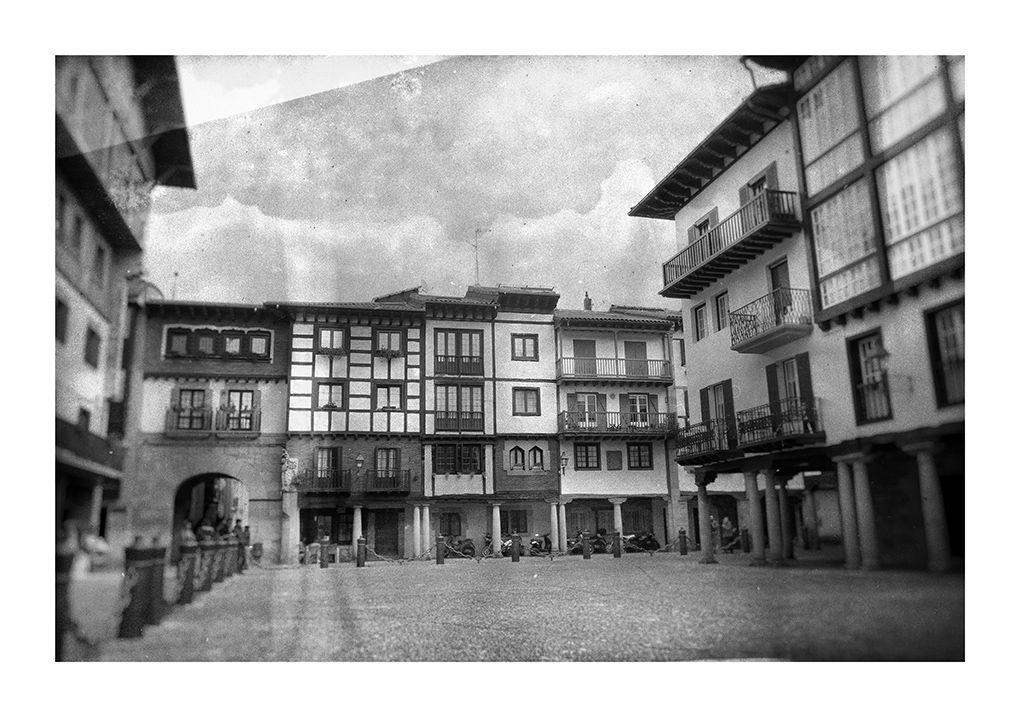 Hondarribia / Fuenterrabia (Gipuzkoa)