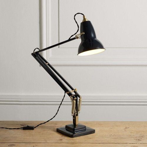 Anglepoise original 1227 desk lamp soho home
