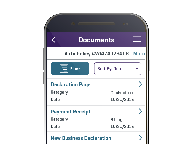 Mobile Insurance App For Iphone And In 2020 Insurance Samsung Galaxy Phone App