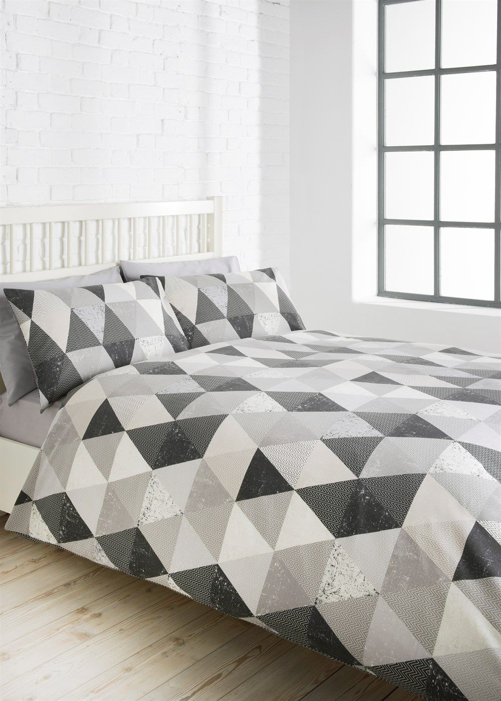 geometric duvet cover – matalan  duvet sets duvet and bedrooms - geometric duvet cover – matalan