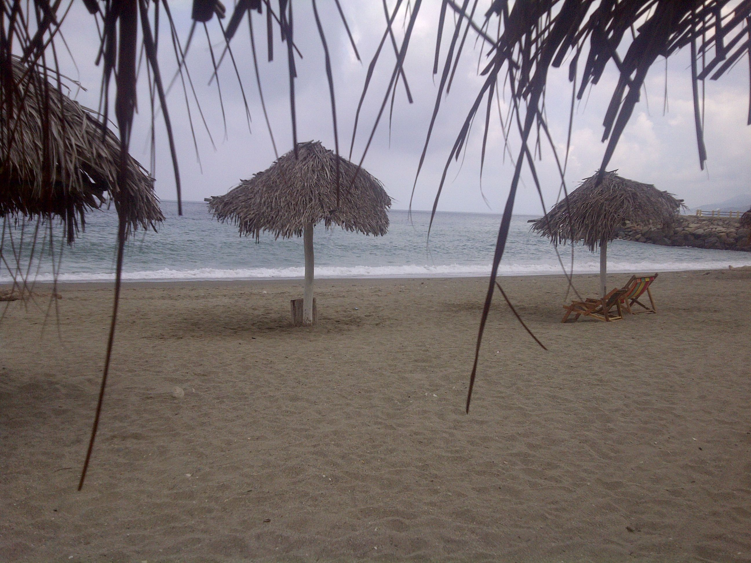 Playa Escondida - Caraballeda - Venezuela