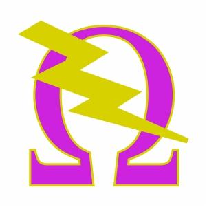 Pin On Omega Psi Phi Vector