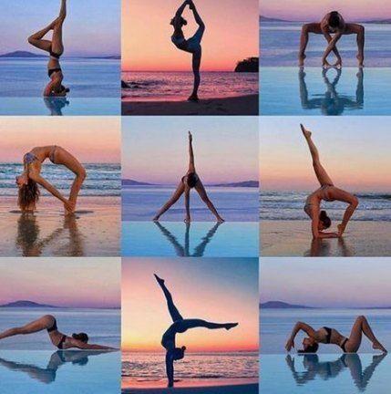 trendy yoga for flexibility gymnastics inspiration ideas