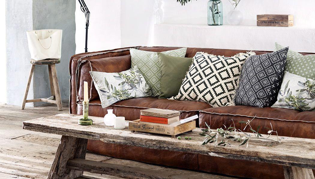 Raikasta sisustuksesi uuteen vuoteen voimakkailla väreillä ja luonnonläheisillä materiaaleilla.