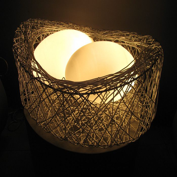 New arrival aluminum wire bird nest dimming lamp floor lamp bedroom new arrival aluminum wire bird nest dimming lamp floor lamp bedroom lamp personalized bedside lamp free shipping keyboard keysfo Choice Image