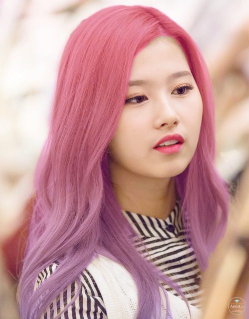 Hair Colorings | Hair Goals | Pinterest | Kpop girls and Kpop