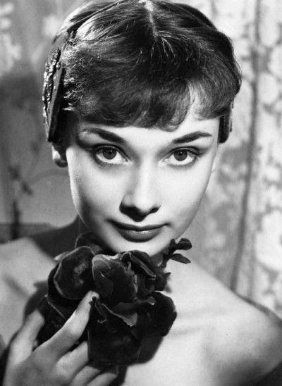 New Audrey Hepburn Frisur Audrey Frisur Hepburn New Dance Hairstyles Cute Hairstyles For Short Hair Medium Short Hair