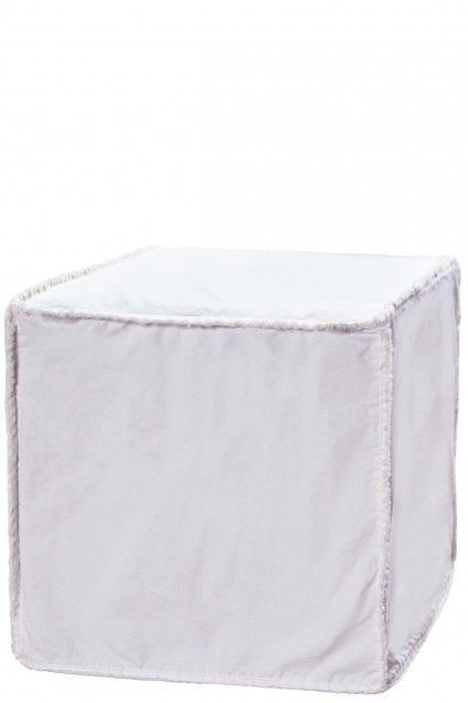 Marxx Square Stool - like the thick seems
