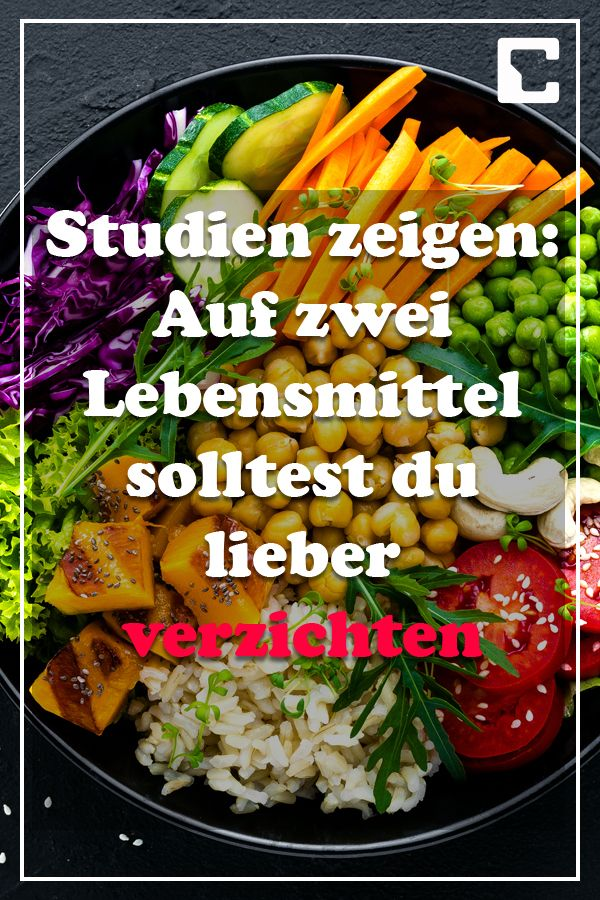Ernährungsstudien