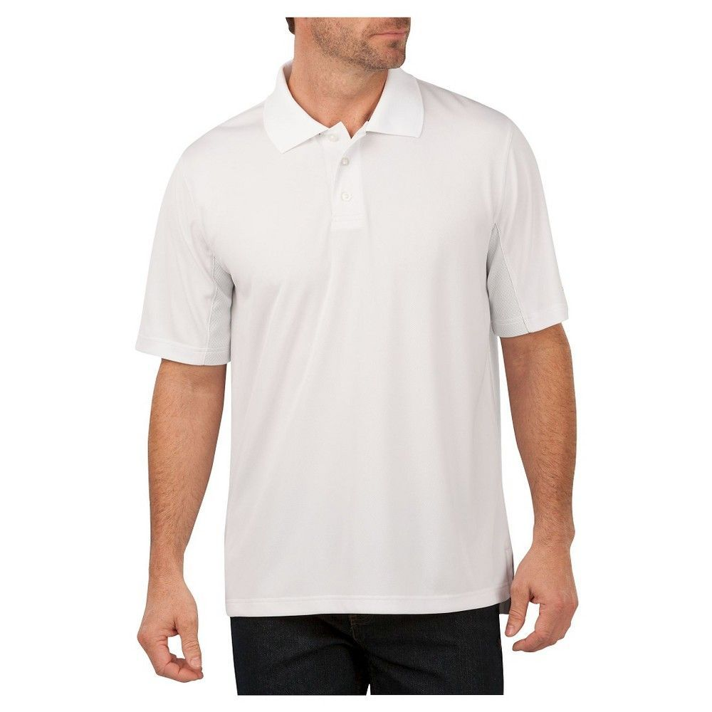 Dickies Men's Cooling Performance Polo