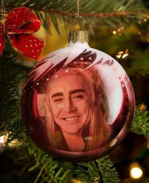 Now that's a x-mas ornament !! *---* ♡