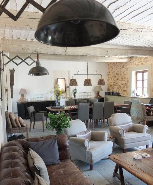 Modern farmhouse interior design ideas big open idea area with  contemporary style also best diy rustic rh pinterest