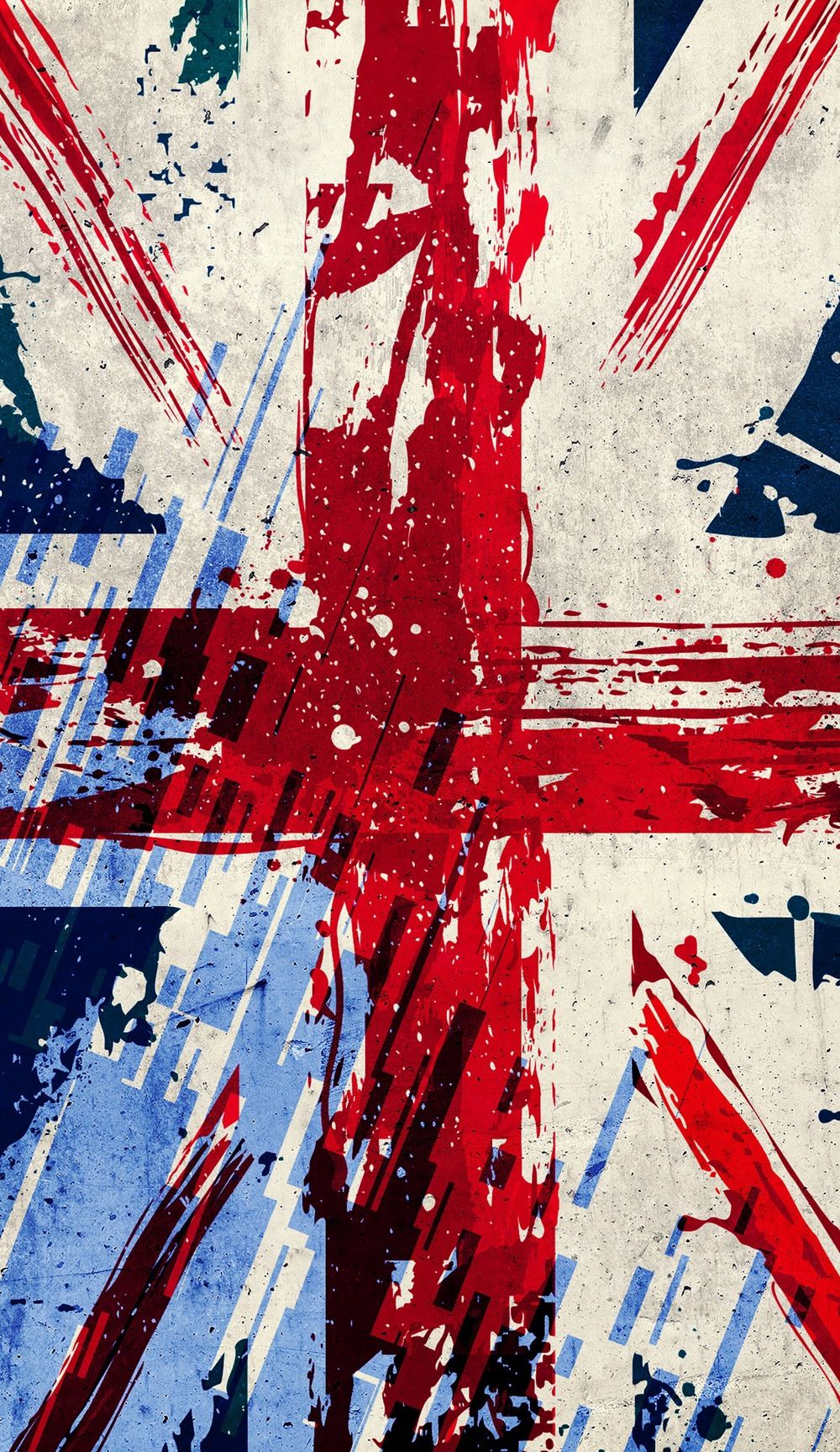 England Flag Wallpaper Group With Items In 2019 Uk Flag