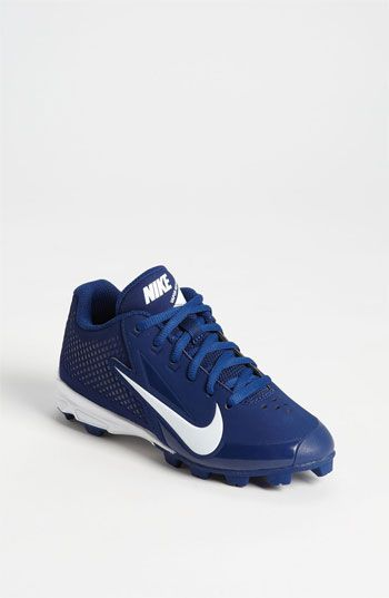 Nike Vapor Keystone Low Baseball Cleat  (Little Kid & Big Kid) available at #Nordstrom