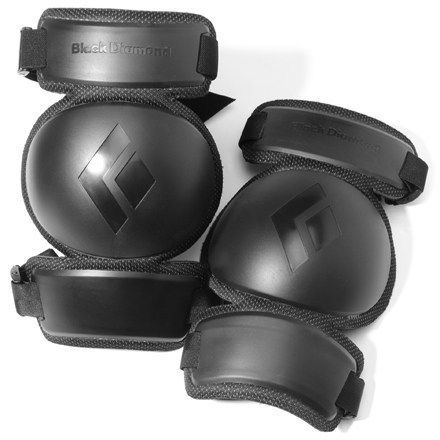 Black Diamond TeleKneesis Kneepads - REI.com