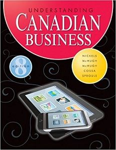 Understanding canadian business 8th edition nickels test bank lets practice 106 free textbook questions from free test bank for understanding canadian business edition by nickels to prepare for your next exam now fandeluxe Images