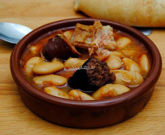 Cocina casera y repostería tradicional de toda la vida. Cocina sencilla y de siempre para los amantes del buen comer.