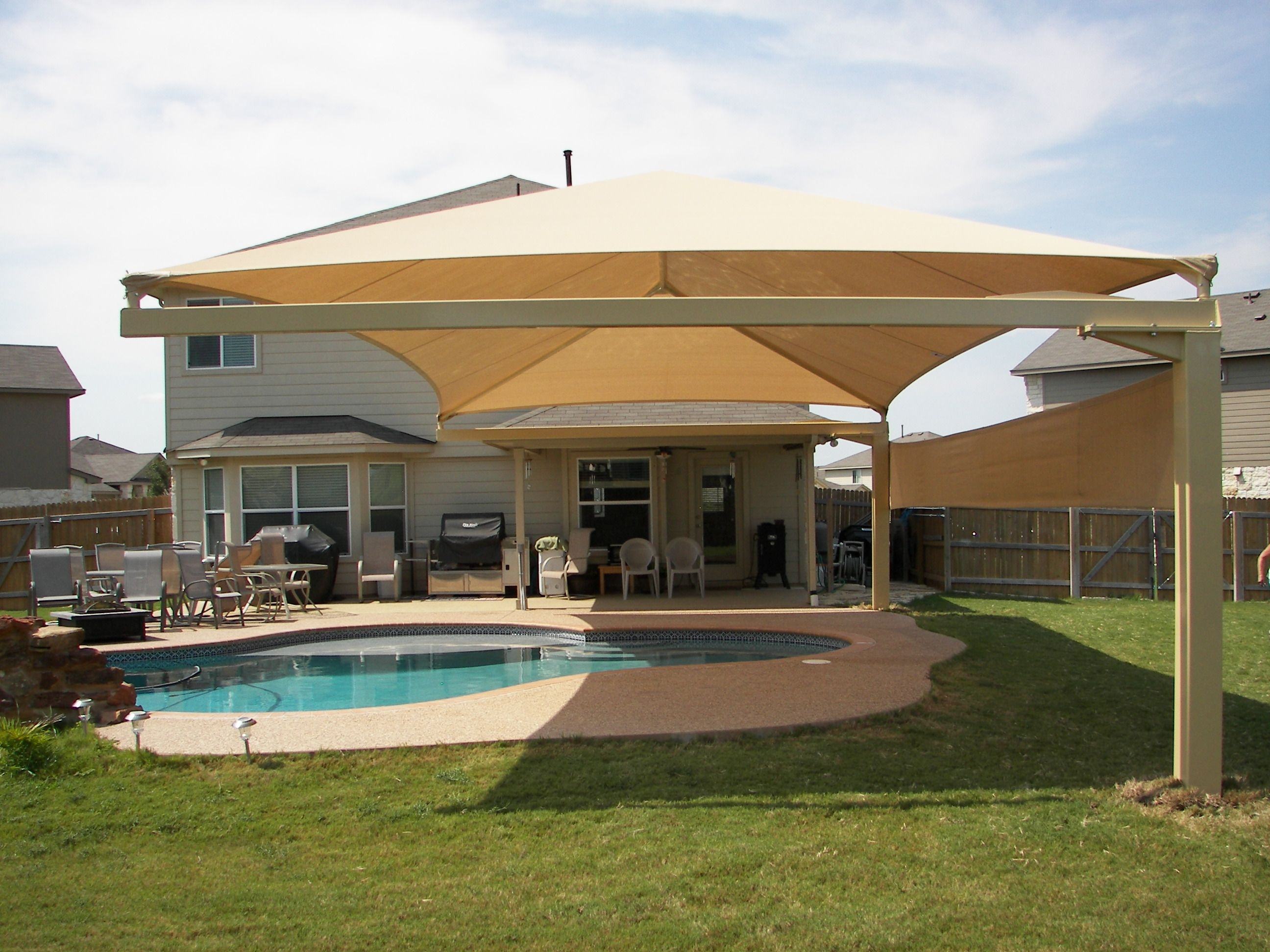 Discover Ideas About Outdoor Shade