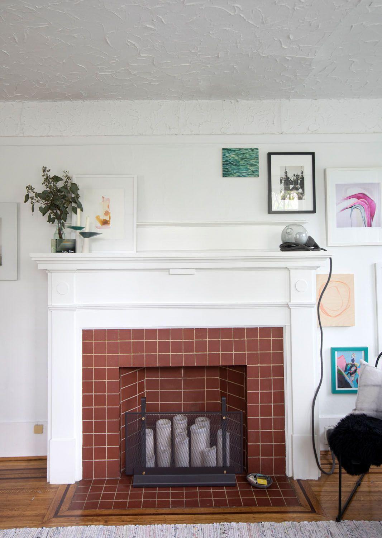 A Designer at Home: Angela Robinson\'s Vancouver Apartment | Rue ...