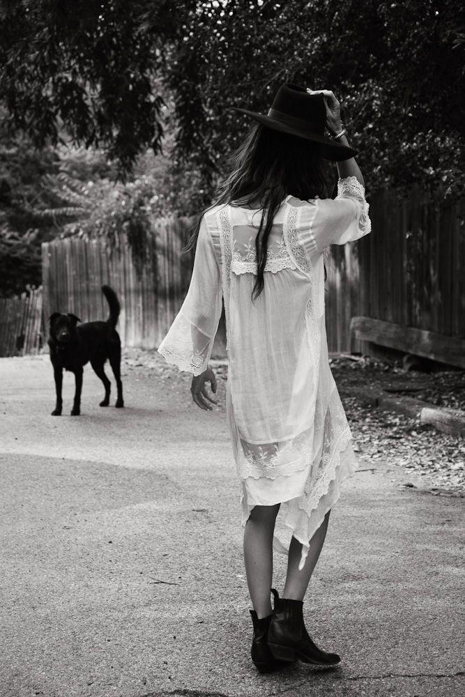 Kelley Ash by Graham Dunn