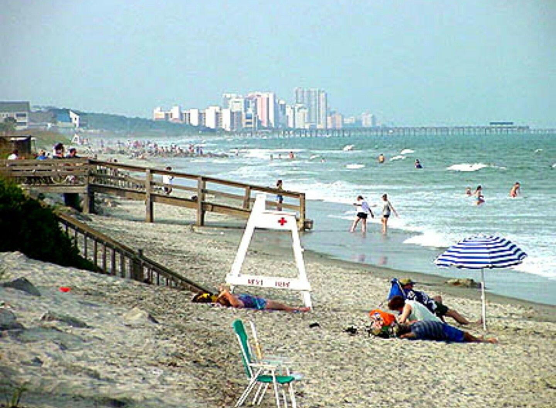 garden city beach sc - Garden City Beach