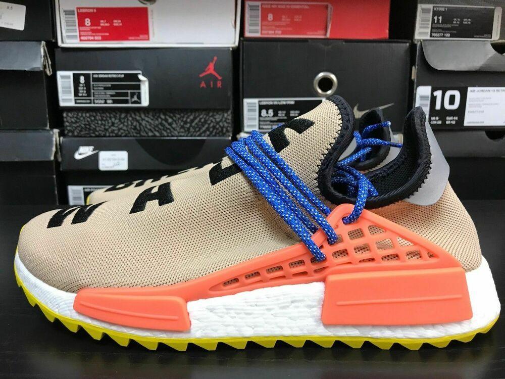premium selection d3428 8632f eBay #Sponsored adidas Human Race NMD Pharrell Williams Pale ...