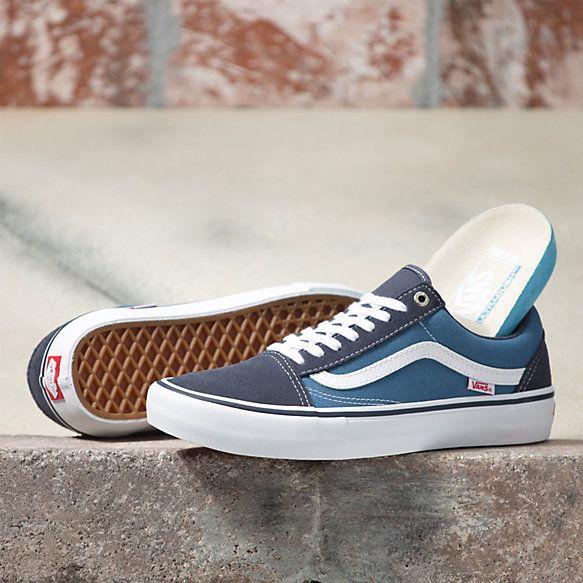 Photo of Old Skool Pro | Shop Skate Shoes At Vans
