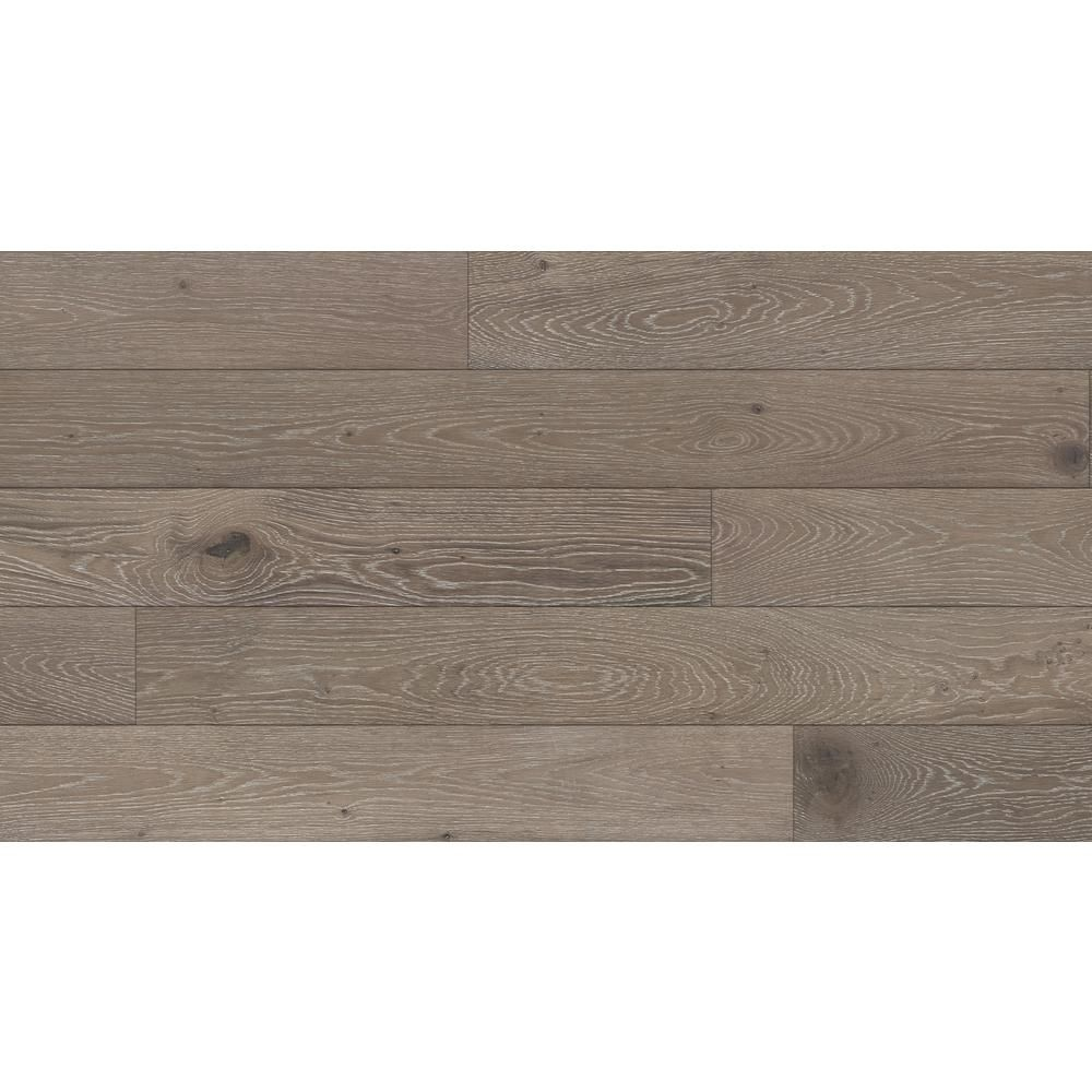 Acqua Floors Oak Mansfield 1 4 In T X 5 In W X Varying Length