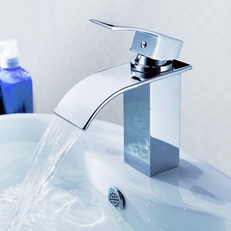 Ausgezeichnete Wasserfall Waschbecken Armaturen Bild Inspirationen Waschbecken Armaturen Badezimmer Waschbecken Waschbecken