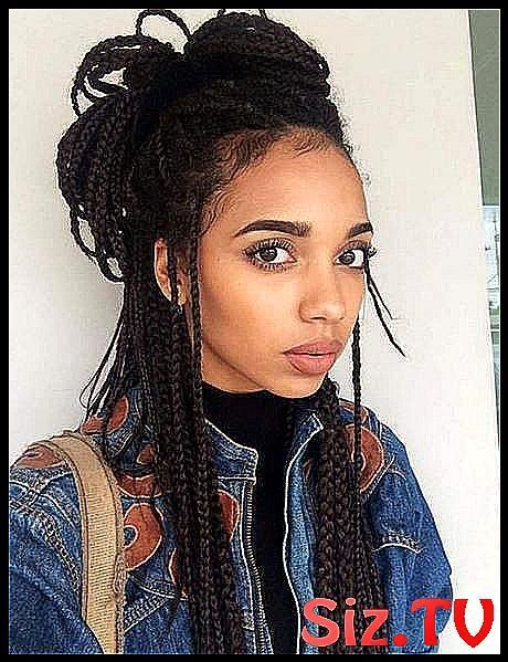 Boks braids Boks braids #Boks #Braids #long_hairstyles_with_braids_protective_styles